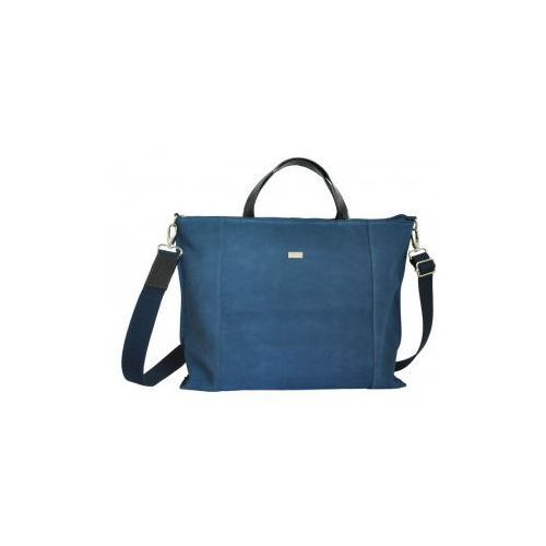F.A.N. 8 torba shopper skóra naturalna firmy daag