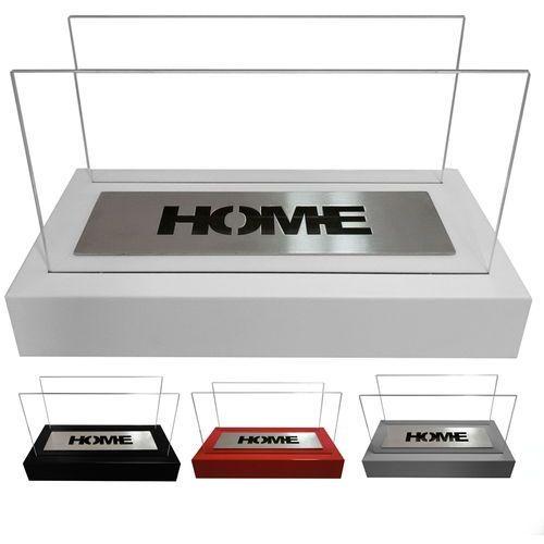 Biokominek stołowy HOME - Globmetal - 4 kolory, Globmetal