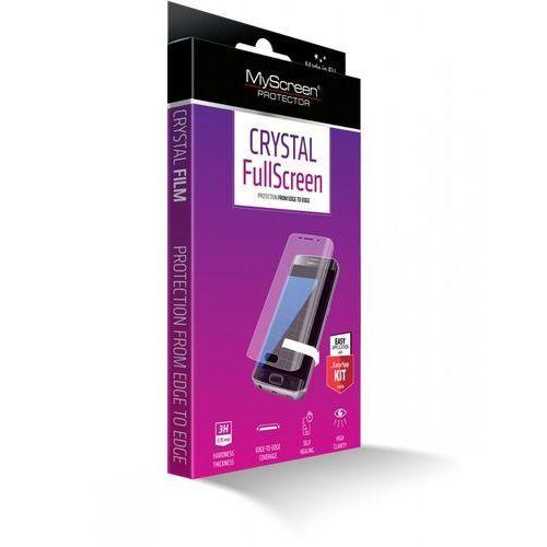 Folia cieńka crystal fullscreen samsung s8 plus g955 marki Myscreen