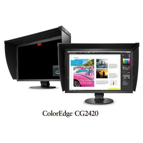 LCD Eizo CG2420