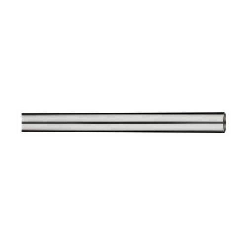 Drążek do karnisza 160 cm chrom 19 mm metalowy INSPIRE (5901171251770)