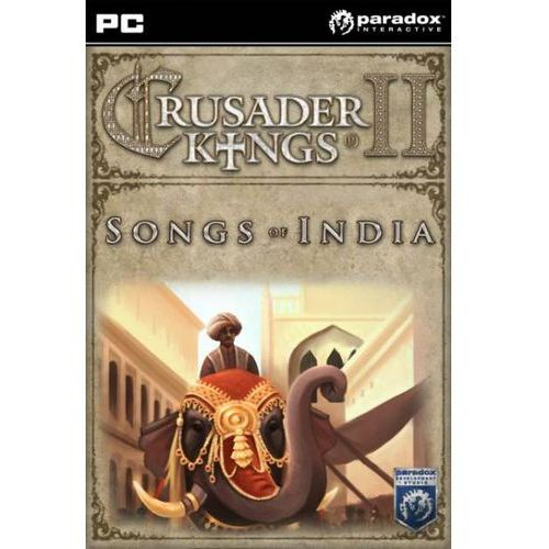 Crusader Kings 2 Songs of India (PC)