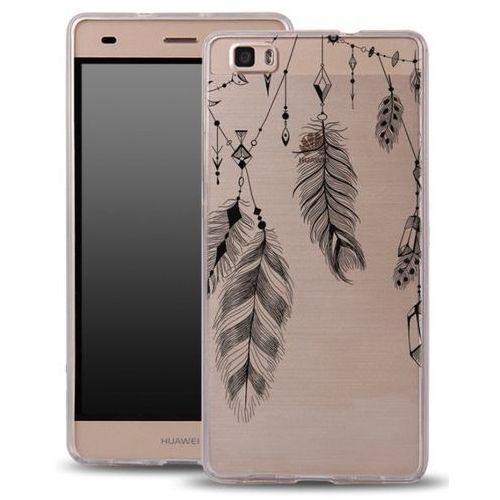 Etui QULT Back Case Fashion do Huawei P9 Lite (MGL041) (5901836570420)