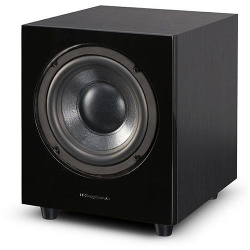 Subwoofer WHARFEDALE WH-D10 Czarny (5025941159995)