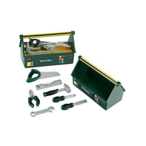 - unknown bosch tool box