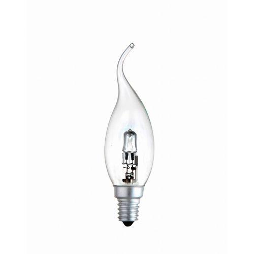Żarówka halogenowa e14 42w 625lm 2700k 11542-2a marki Globo lighting