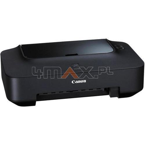 Canon PIXMA IP2700 z kategorii [drukarki atramentowe]