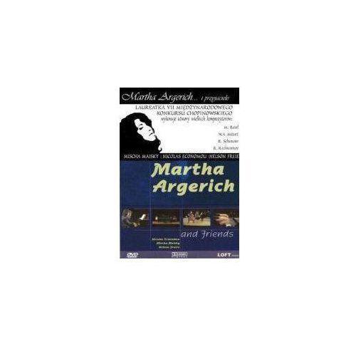 Martha Argerich... i przyjaciele CD (Płyta CD) (4028462600213)