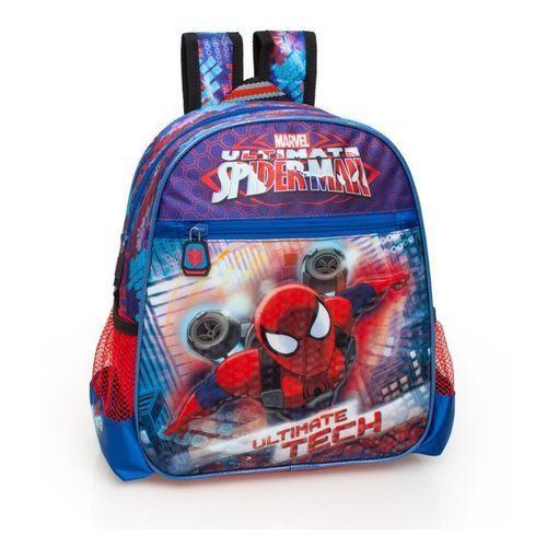 J.m. inacio Spiderman plecak junior 29 cm