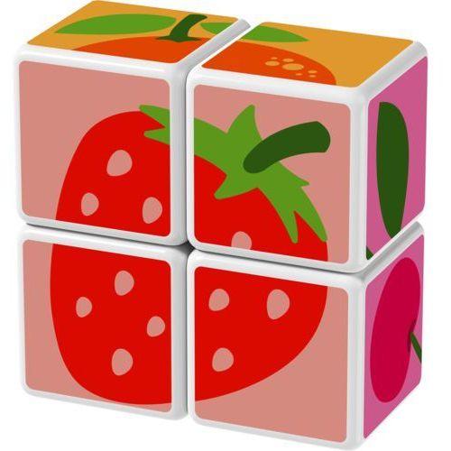 Tm Toys Magicube Zestaw Owoce - BEZPŁATNY ODBIÓR: WROCŁAW!
