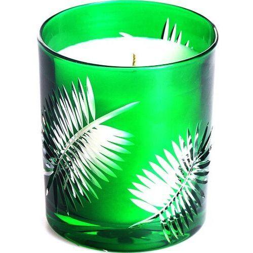 Świeca zapachowa w krysztale huta julia rio de janeiro energy (5900341134813)