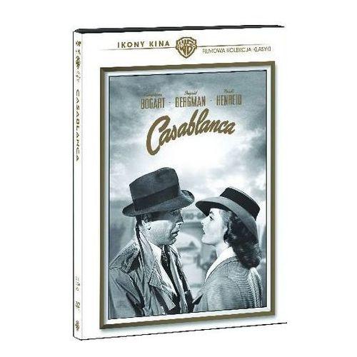 Michael curtiz Casablanca (dvd) - (7321908656810)