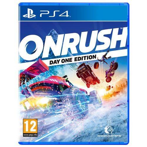 OKAZJA - OnRush (PS4)