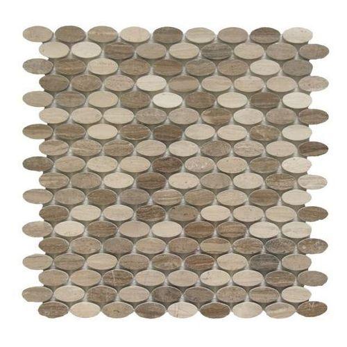 Colours Mozaika marmurowa elisa 30 x 29,7 cm (5052931152919)