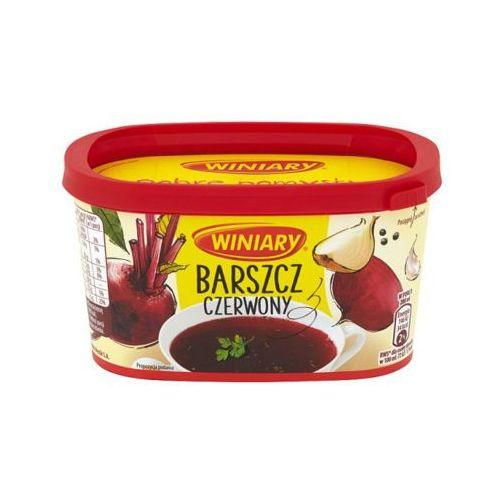 Nestle Winiary 170g barszcz czerwony instant