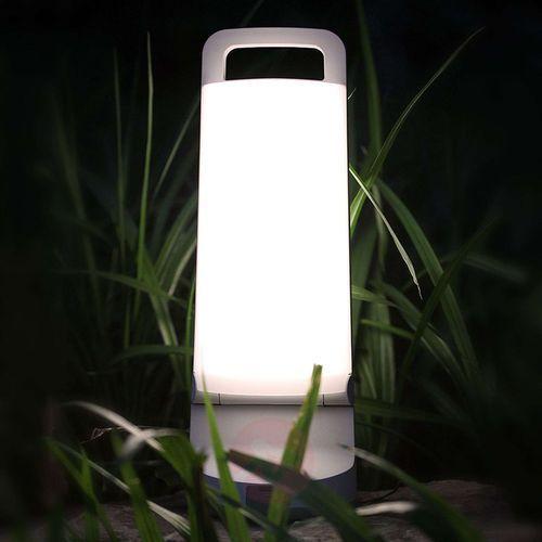 Dragonfly – solarna lampa stołowa na zewnątrz marki Eco-light