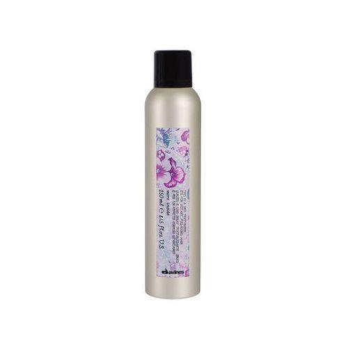 more inside dry texturizer | spray teksturyzujący - 250ml marki Davines