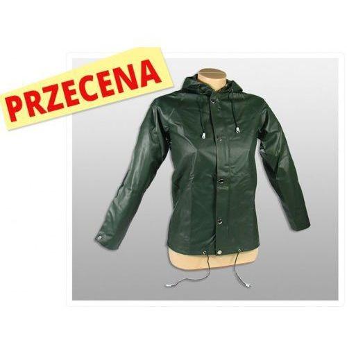 Kurtka młodzieżowa płaszcz przeciwdeszczowy r.176 marki Gigant discount