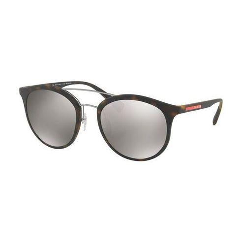 Okulary słoneczne ps04rs polarized u615k0 marki Prada linea rossa
