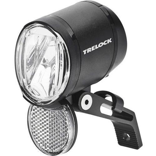 ls 910 prio 50 oświetlenie 6-12v czarny/srebrny 2018 oświetlenie do rowerów elektrycznych marki Trelock
