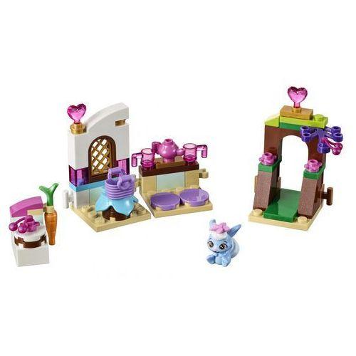 LEGO Disney Princess, Kuchnia Jagódki, 41143