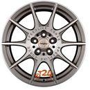 Felga aluminiowa Speedline SL2 MARMORA 18 8 5x112 - Kup dziś, zapłać za 30 dni