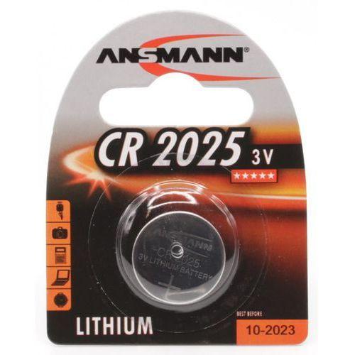 Ansmann Bateria lithium cr-2025 (1 szt.) (4013674020140)