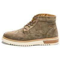 Gant buty za kostkę męskie Jean 43 brązowy