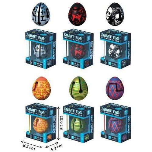 SMART EGG Labyrinth puzzle (0023332308811)