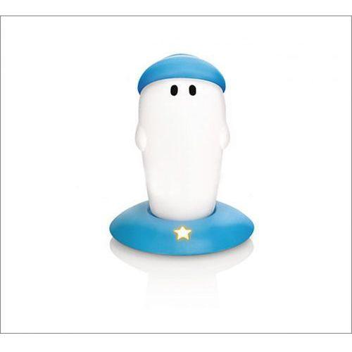 LITTLEBRO 44510/35/16 PHILIPS LAMPA NOCNA DLA DZIECI LED (8718291456544)