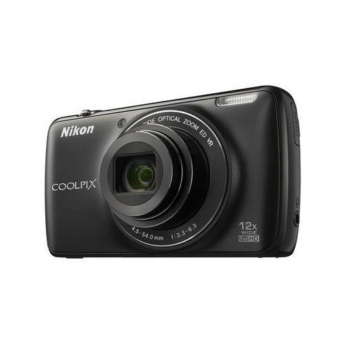 Nikon Coolpix S810