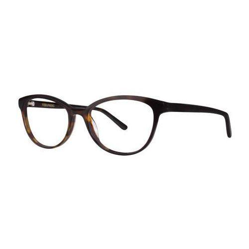 Okulary korekcyjne v379 tortoise marki Vera wang