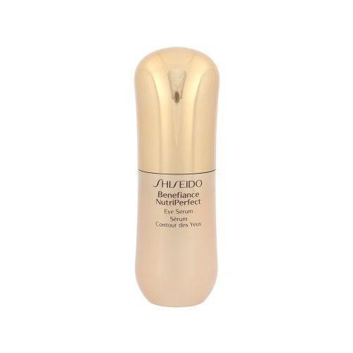 Shiseido Benefiance NutriPerfect krem pod oczy 15 ml dla kobiet