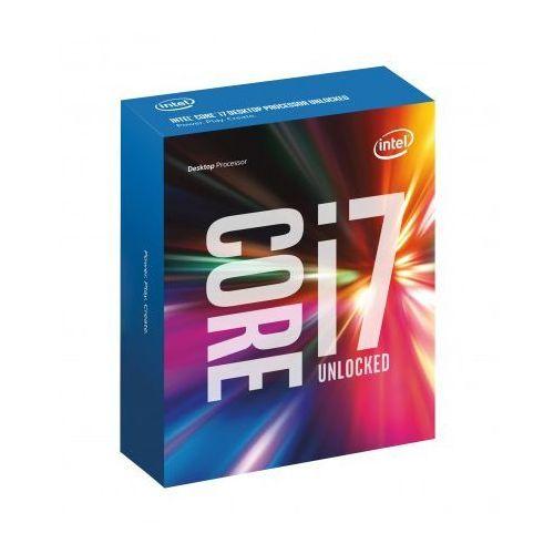 Intel Core i7-6700K, 4.0GHz, 8MB, BOX