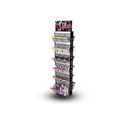 System jo Stand - mix & match stand excl. products bez towaru