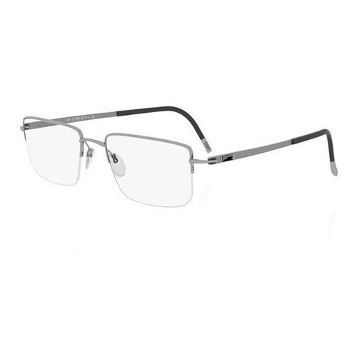 Okulary korekcyjne  powerlight nylor 5252 6052 od producenta Silhouette
