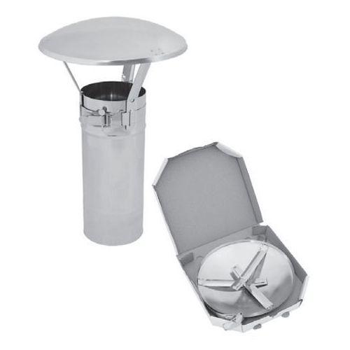 Darco Daszek wywietrznikowy regulowany dap 100-130 mm