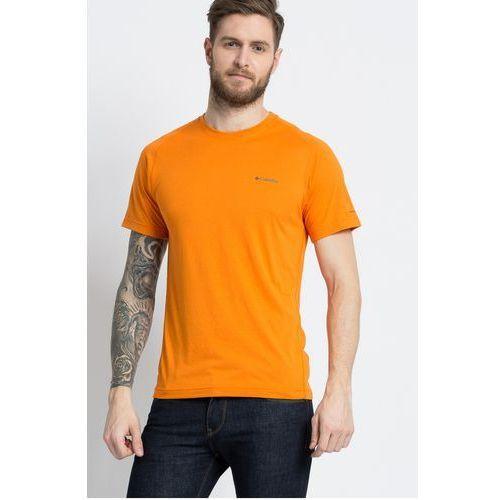 Columbia - t-shirt mountain tech