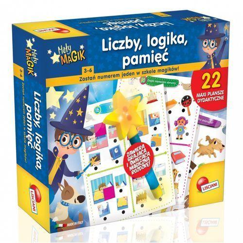 Magik Liczby, logika, pamięć, 5_592019