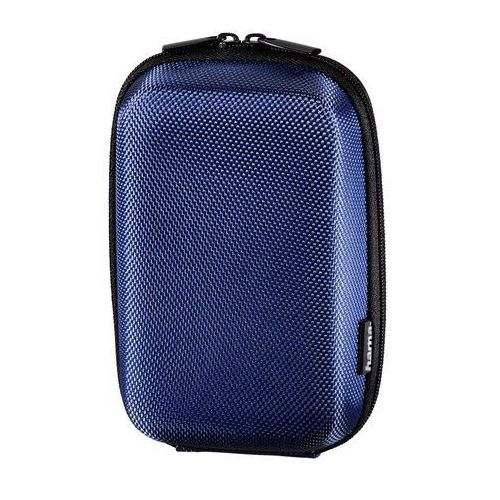 Pokrowiec HAMA Hardcase Colour Style 80M Niebieski, 001266550000