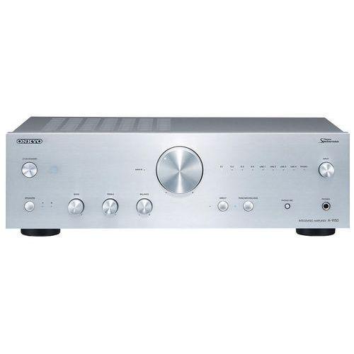 Wzmacniacz stereofoniczny ONKYO A-9150S Srebrny (4573211152944)