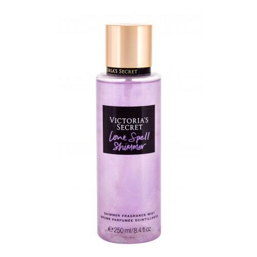 Victoria´s Secret Love Spell Shimmer spray do ciała 250 ml dla kobiet