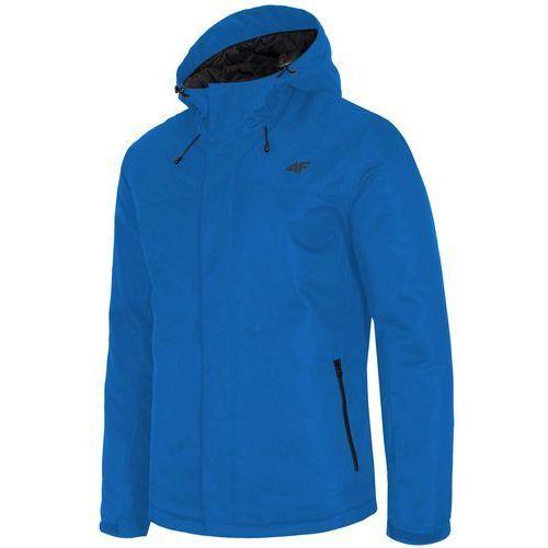 Męska kurtka narciarska z18 kumn001 32s niebieski xl marki 4f