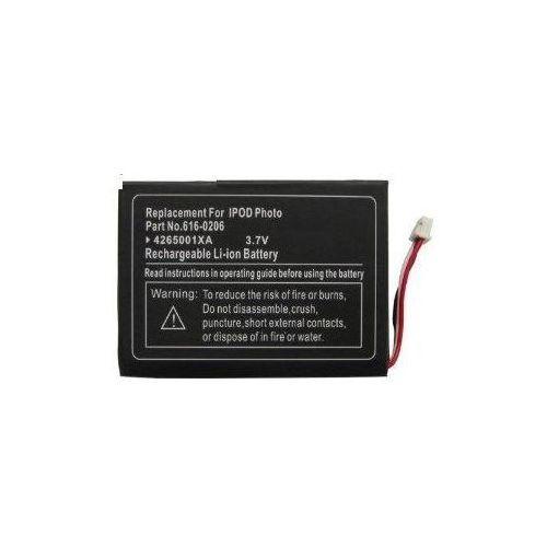 Akumulator apple ipod 4th generation 1900mah li-io marki Powersmart