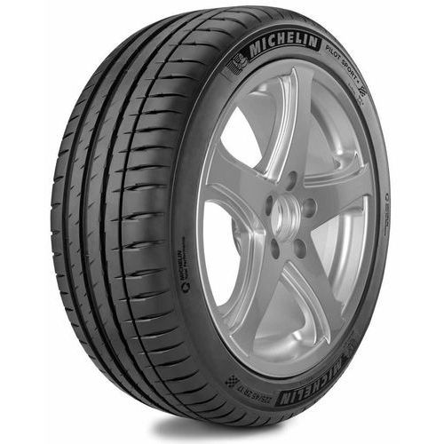 Michelin CrossClimate+ 245/45 R18 100 Y
