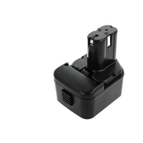 akumulator / Nowa bateria Mitsu do laptopa Hitachi EB12B, EB1220BL