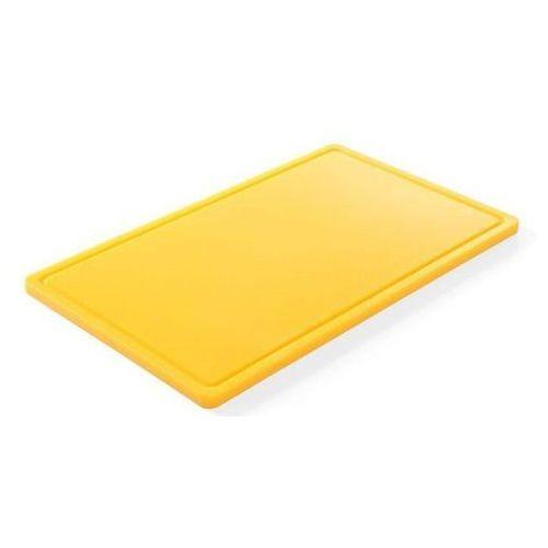 Hendi Deska do krojenia haccp | gn 1/1 | różne kolory