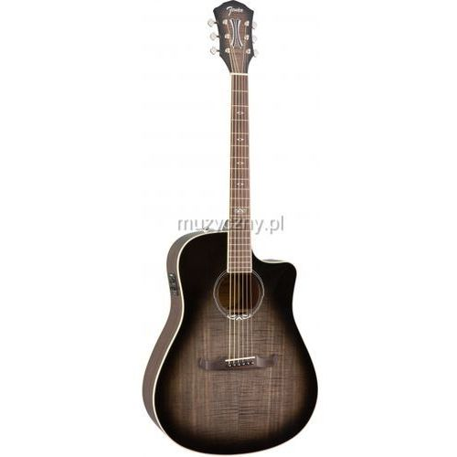 OKAZJA - t-bucket 300 ce v3 moonlight burst gitara elektroakustyczna marki Fender