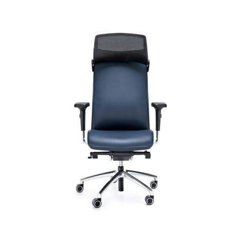 Fotel biurowy Action 110SFL chrom