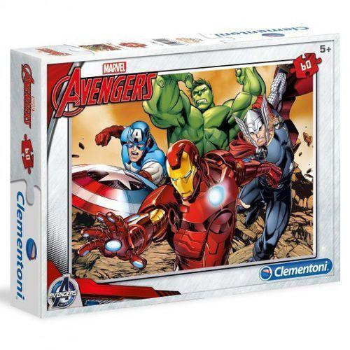 Clementoni Puzzle 60 avengers 4